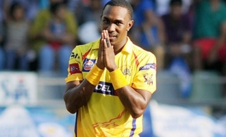 Bravo's last-over goof-up costs Chennai dear as it loses to DD by 34 runs