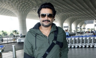 Madhavan joins Shah Rukh Khan's new movie - Exciting details