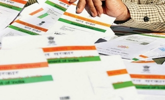 Chinese man arrested for using fake Aadhaar despite having valid passport