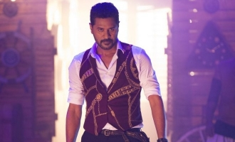'Mercury' opening weekend collection in Chennai