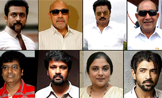 High Court decision on arrest warrant against Suriya and others