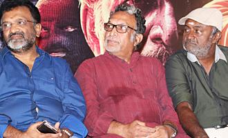 '8 Thottakkal' Press Meet