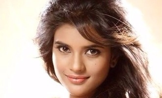 Aishwarya Rajesh in the role of 'Lakshmi' ?