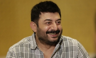 Arvind Swamy proud of his daughter's awesome achievement
