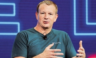 WhatsApp co-founder asks all to delete Facebook
