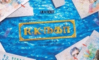 'R.K.Nagar' rights bagged by this major company!