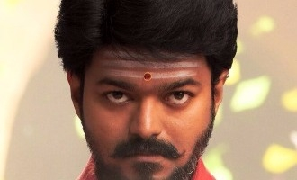 Breaking! Thalapathy Vijay's 'Mersal' crosses final hurdle for release