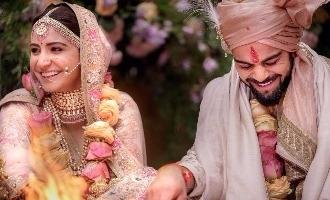 Detailed post wedding plans of Kohli-Anushka