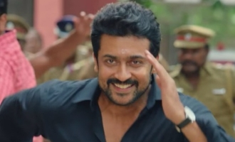Splendid ! Suriya's 'Thaana Serndha Koottam' First Week World Wide Collections