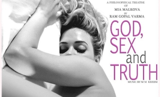Ram Gopal Varma's 'God,Sex and Truth' release date out