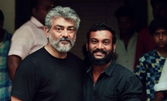 An Important update on Thala Ajith's 'Viswasam'