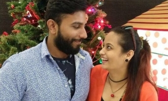 Confirmed! This young actor will marry Suja Varunee