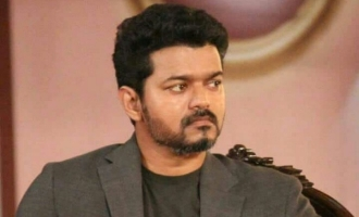 Proof that 'Thalapathy 62' deals with current Tamil Nadu politics