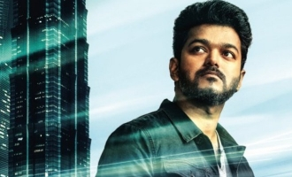 Complaint lodged against Thalapathy Vijay in Commissioner's office