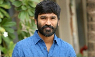 Dhanush mourns his fan's death in Sterlite police shooting