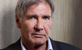 Harrison Ford turns action hero in real life to save a woman