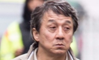 The Two Ambitions of Jackie Chan after 'The Foreigner'