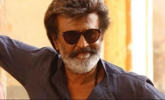 Hot update on Rajini's love interest in 'Kaala'!