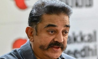 Advocate Rajasekhar says Kamal's speed forced him to quit MNM