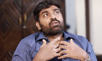 """My Life Story is useless to my fans"" - Vijay Sethupathi"