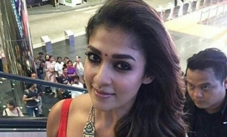 Nayanthara's most awaited movie trailer and audio launch date announced