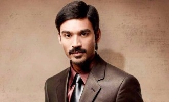 Official ! 'Mersal' producers next with Dhanush