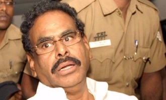 Sasikala husband Natarajan gets 2 years prison in 23 year old case