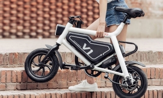 Cell phone manufacturer Xiaomi to launch electric bicycles!