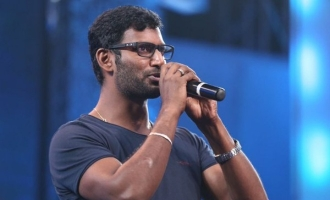 Vishal wins hearts with this kind gesture