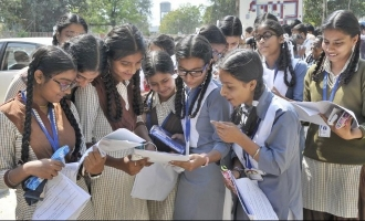 TN 12th exam results announced: girls perform better than boys