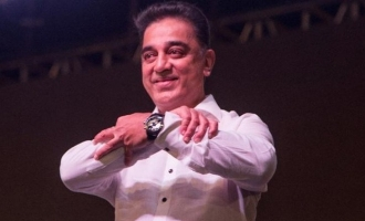 Kamal Hassan bestowed with an honourable title