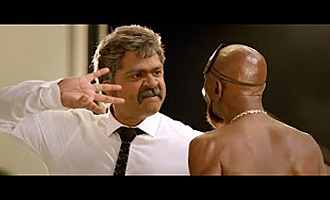 Simbu's AAA Movie Preview