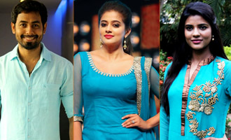 Kollywood's leading heroine to act in a Web Series