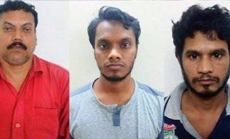 2 Al-Qaeda terrorists arrested from Kolkata