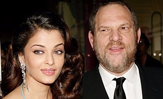 Weinstein 'tried to get Ash alone'