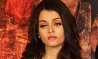 Aishwarya Rai's father passes away