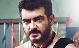 Wow! Another 'Mankatha' star to act in 'Viswasam'