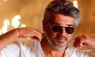 Ajith film to compete with 'Baahubali 2'