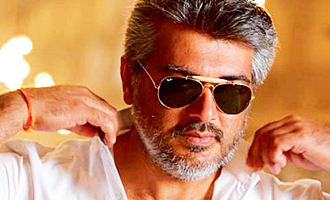 Thala Ajith's record breaking combo with director after 'Vivegam'