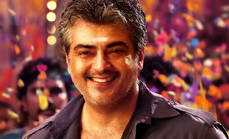 This was Ajith's salary before 24 years
