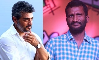 Ajith forced to quit movie  by Kanthu Vatti mafia Anbu Chezian - Suseenthiran