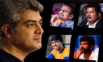 Ten Directors who should make a film with Ajith