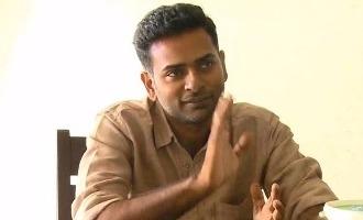 'Premam' Alphonse Putheran's next Tamil movie heroes revealed