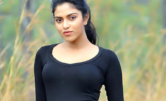 omg amala paul be es sathyaraj s pair   tamil movie