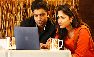 Amala Paul pairs up with Nivin Pauly for a period movie