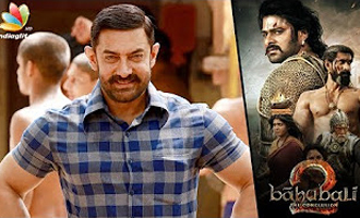 Dangal crosses 800 crore in China, Beats Bahubali 2 Collections 1500 Crore