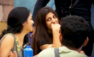 Who will be the first contestant to get eliminated in Bigg Boss 2?