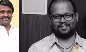 Producer Ashok Kumar's suicide; Police forms separate force to nab Anbuchezhian