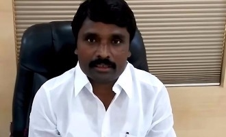 Shocking ! Anbu Chezhiyan camp says no transaction done with Ashok Kumar