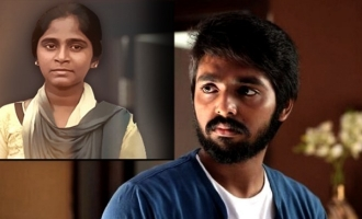 G.V. Prakash's huge effort for medical students in memory of Anitha